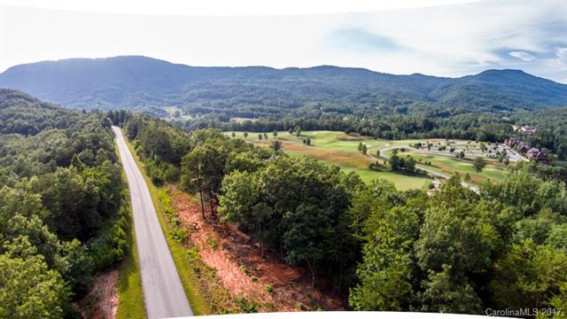 Lot 66 Chestertown Drive, Mill Spring, NC 28756 (#3268893) :: Puffer Properties