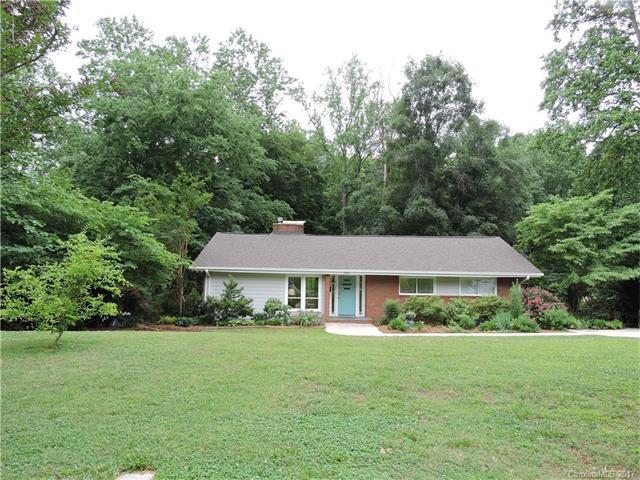 1212 Carey Court, Charlotte, NC 28210 (#3269518) :: Pridemore Properties