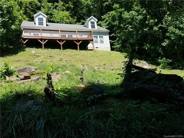 882 Point Of View Drive, Waynesville, NC 28785 (#3271686) :: Roby Realty