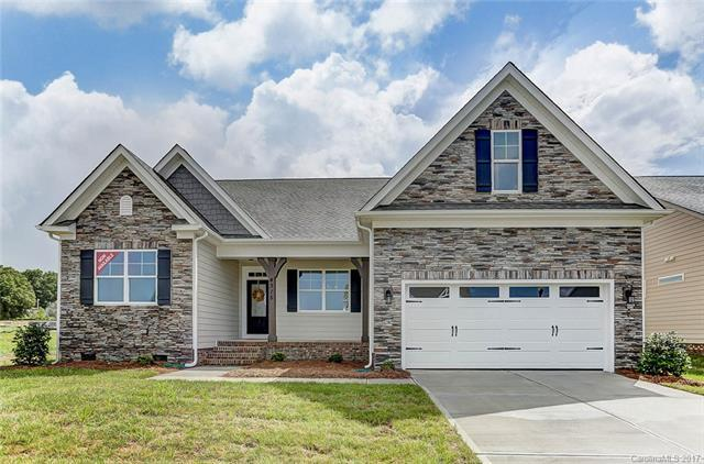 4315 Marlay Park Lot 114, Indian Trail, NC 28079 (#3273899) :: Exit Mountain Realty