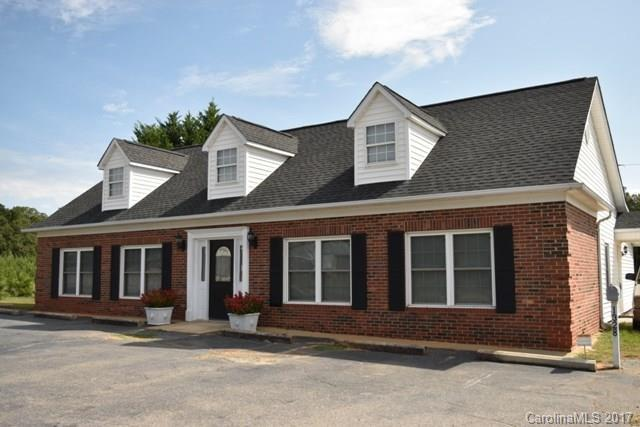 1328 Charlotte Highway, Lancaster, SC 29720 (#3274966) :: Exit Mountain Realty