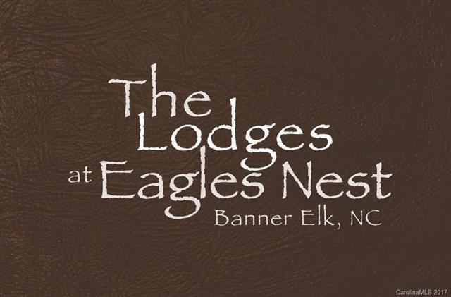 L39 Eagles Nest Trail Lot 39, Banner Elk, NC 28604 (#3279238) :: Exit Mountain Realty