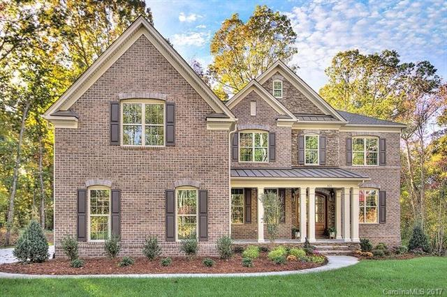 321 Eden Hollow Lane Homesite 136, Weddington, NC 28104 (#3281720) :: Stephen Cooley Real Estate Group