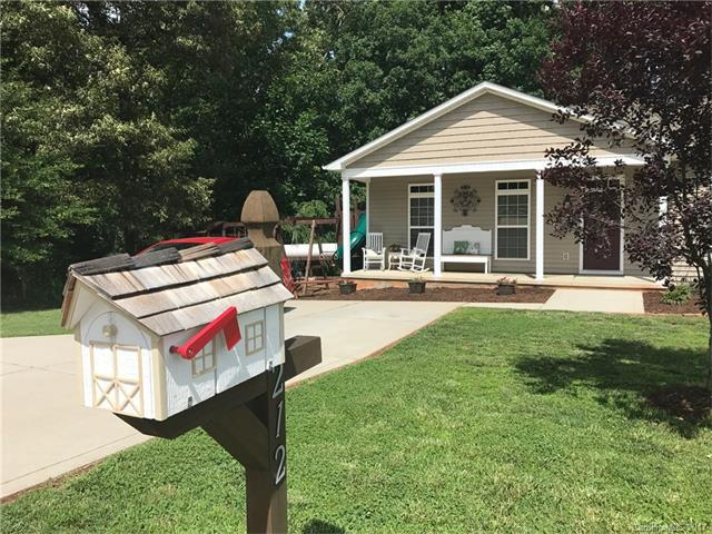 212 Briarcliff Road, Troutman, NC 28166 (#3288187) :: LePage Johnson Realty Group, Inc.