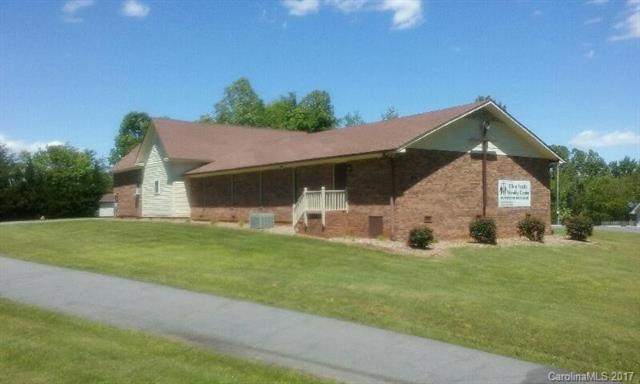 133 Wisconsin Avenue, Elkin, NC 28621 (#3289362) :: Exit Mountain Realty
