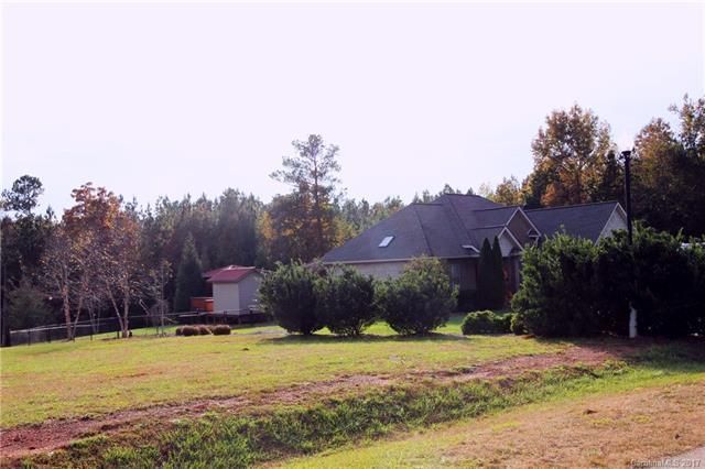 000 Creekview Drive #34, Wadesboro, NC 28170 (#3290651) :: Exit Mountain Realty
