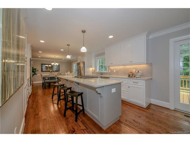 2000 Stedwick Place #19, Charlotte, NC 28211 (#3291431) :: Pridemore Properties