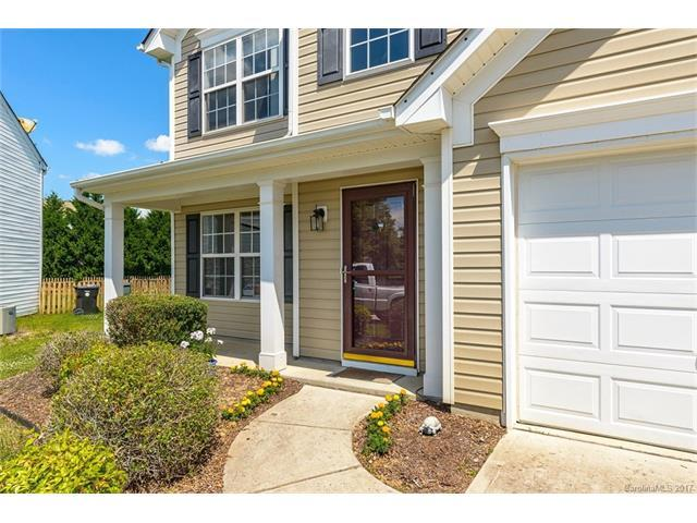 9487 Grand Oaks Street NW, Concord, NC 28027 (#3292250) :: Team Honeycutt