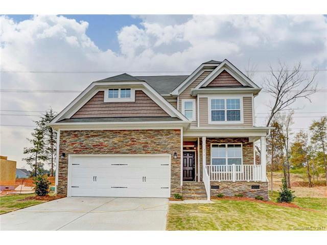 276 Hydrangea Drive Lot 387, Clover, SC 29710 (#3292516) :: Exit Mountain Realty