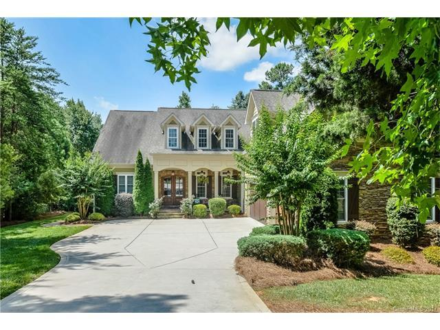 112 Jack Pine Court, Mooresville, NC 28117 (#3293669) :: LePage Johnson Realty Group, Inc.