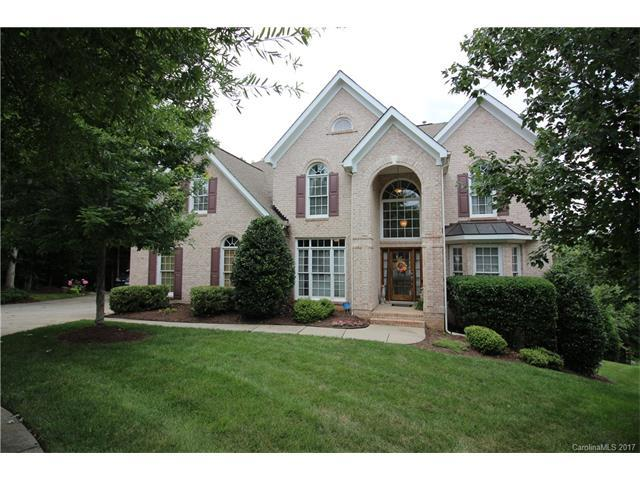 308 Billings Place, Huntersville, NC 28078 (#3294339) :: Premier Sotheby's International Realty