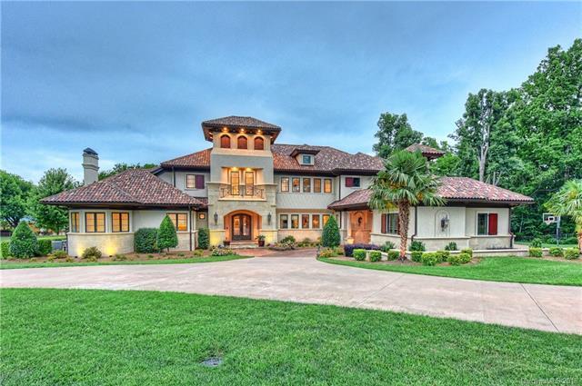18311 Nantz Road, Cornelius, NC 28031 (#3294669) :: Carlyle Properties