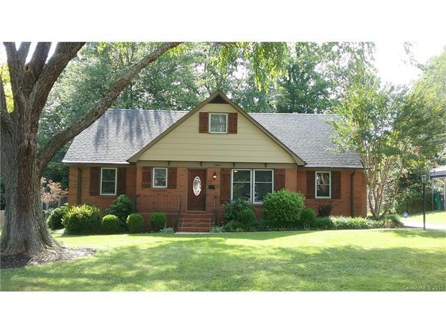 5214 Londonderry Road, Charlotte, NC 28210 (#3294909) :: Pridemore Properties