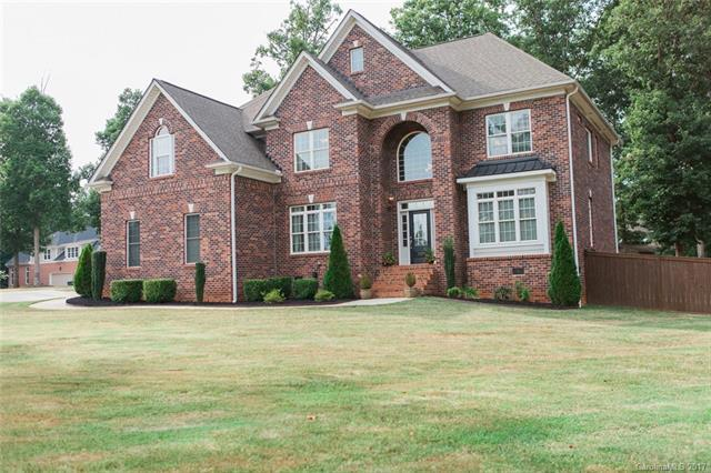 105 Jase Court, Mooresville, NC 28117 (#3295847) :: Stephen Cooley Real Estate Group