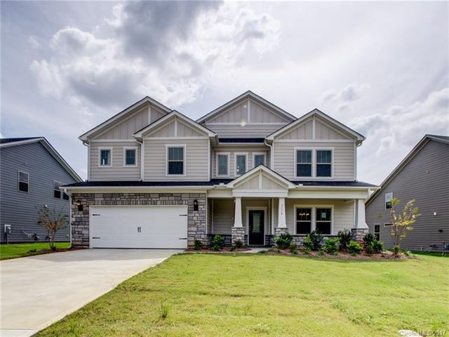 3114 Elmwood Drive #58, Wesley Chapel, NC 28110 (#3297720) :: Robert Greene Real Estate, Inc.