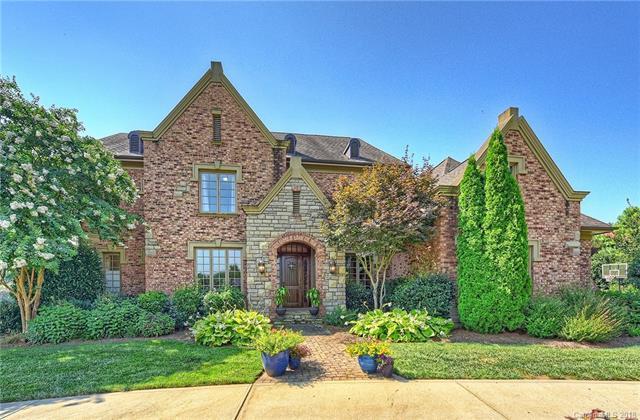 8720 Arbor Commons Lane, Concord, NC 28027 (#3299874) :: Robert Greene Real Estate, Inc.