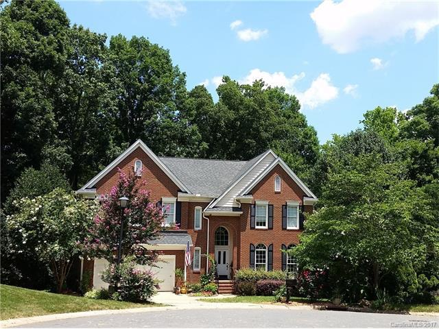 8800 Sweetwater Place, Waxhaw, NC 28173 (#3300763) :: Exit Mountain Realty