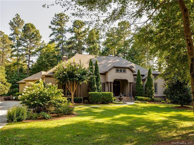 121 Marstons Mill Drive, Mooresville, NC 28117 (#3301004) :: LePage Johnson Realty Group, Inc.