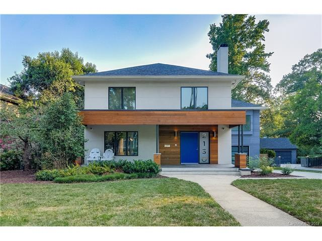 2130 E 5th Street, Charlotte, NC 28204 (#3305331) :: The Ann Rudd Group