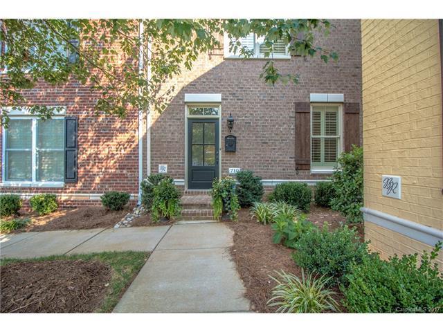 710 Kingsley Way #99, Belmont, NC 28012 (#3305374) :: Miller Realty Group