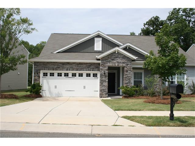 13142 Ferguson Forest Drive, Charlotte, NC 28273 (#3305601) :: High Performance Real Estate Advisors