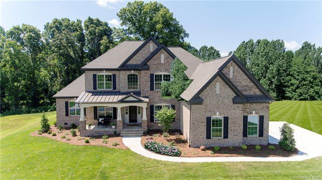 1008 Golden Bell Drive #100, Marvin, NC 28173 (#3306267) :: LePage Johnson Realty Group, LLC