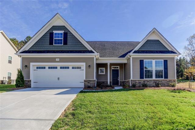 210 Branchview Drive #93, Mooresville, NC 28115 (#3308309) :: Stephen Cooley Real Estate Group