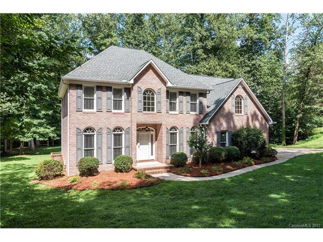 5390 Stone Brook Court, Davidson, NC 28036 (#3308347) :: The Ramsey Group