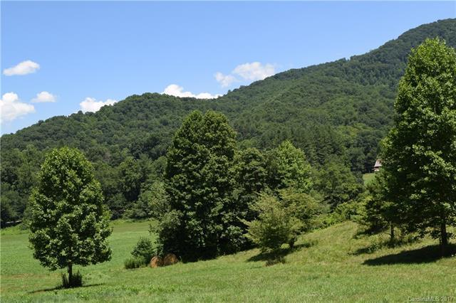 Lot 7 Leatherwood Road, Waynesville, NC 28785 (#3308454) :: RE/MAX Four Seasons Realty