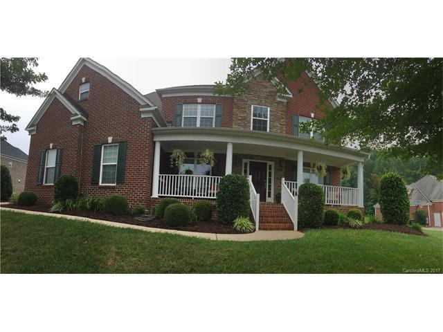 128 Timberside Drive, Davidson, NC 28036 (#3308602) :: LePage Johnson Realty Group, Inc.