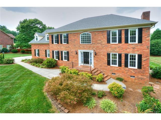 1398 Chalmers Court NW, Concord, NC 28027 (#3308651) :: Team Honeycutt