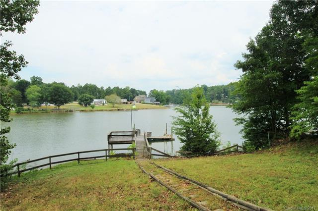 6741 Love Point Road 12 & PT ACCESS, Denver, NC 28037 (#3308806) :: Carlyle Properties