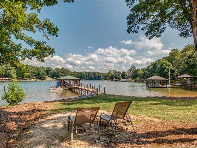 6788 Pebble Bay Drive, Denver, NC 28037 (#3309354) :: Carlyle Properties