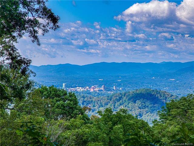 4 Hunters Way #4, Asheville, NC 28804 (#3310594) :: Carlyle Properties