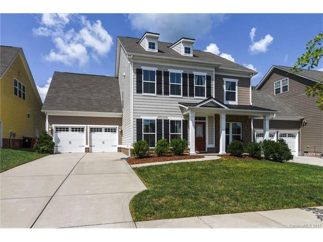 17411 Summers Walk Boulevard, Davidson, NC 28036 (#3311318) :: The Ramsey Group