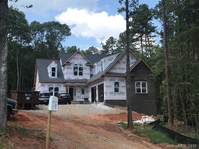 3277 Cayton Drive #7, Maiden, NC 28650 (#3312083) :: Charlotte Home Experts