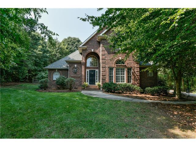 807 Coolwater Court, Fort Mill, SC 29715 (#3313799) :: LePage Johnson Realty Group, LLC