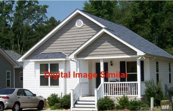 621 Bradford Drive #6, Charlotte, NC 28208 (#3314047) :: Carlyle Properties