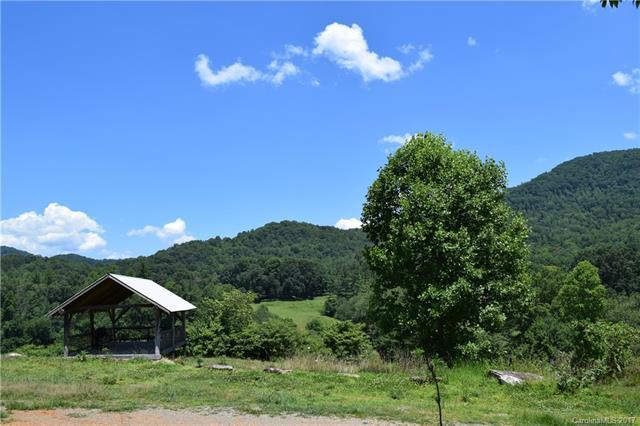 Lot 6 Leatherwood Road, Waynesville, NC 28785 (#3314540) :: RE/MAX Four Seasons Realty
