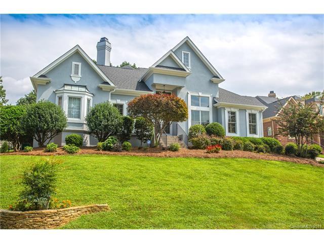 19222 Hidden Cove Lane, Cornelius, NC 28031 (#3314593) :: Pridemore Properties