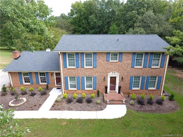 207 Williamsburg Lane 2 & 4, Wadesboro, NC 28170 (#3315401) :: LePage Johnson Realty Group, LLC