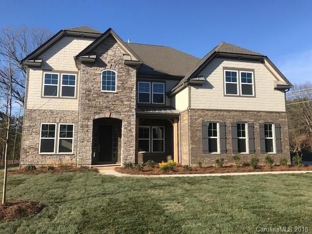 2006 Perry Pond Drive #33, Waxhaw, NC 28173 (#3315497) :: LePage Johnson Realty Group, LLC