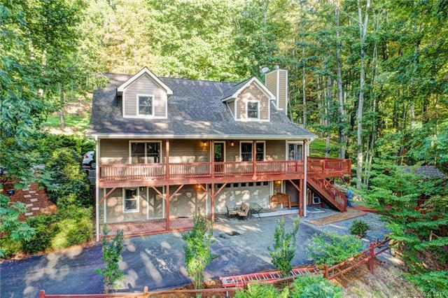 78 Loafer Lane, Waynesville, NC 28786 (#3315582) :: Caulder Realty and Land Co.