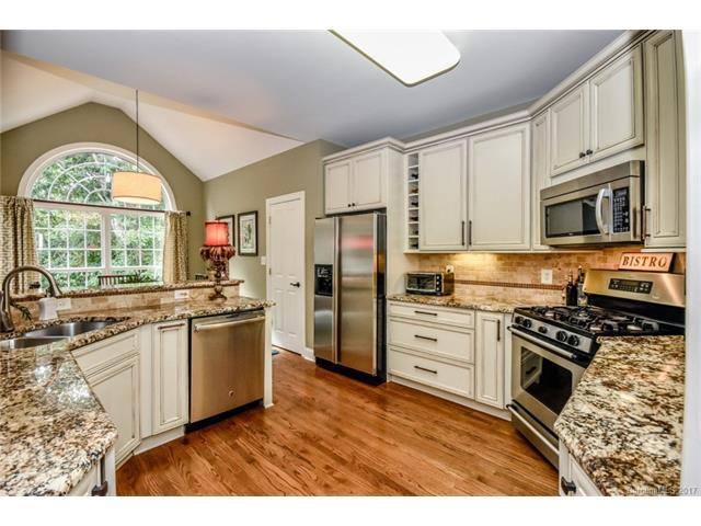 116 Mussel Lane #72, Mooresville, NC 28117 (#3315600) :: The Temple Team