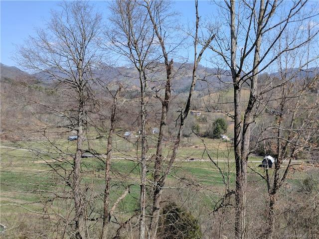 Lot #15 Flowing Hills Drive #15, Clyde, NC 28721 (#3317204) :: Besecker Homes Team