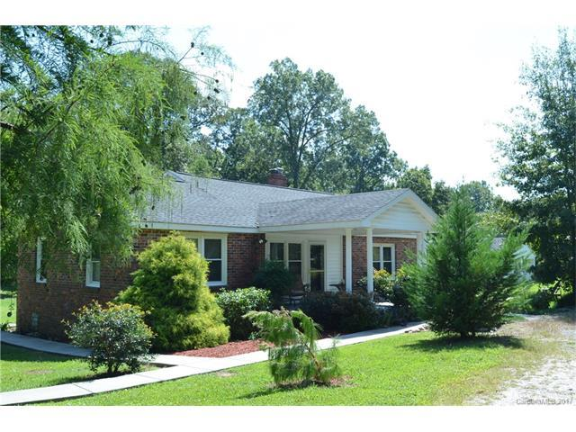 400 Reservation Road, Catawba, SC 29704 (#3319941) :: LePage Johnson Realty Group, Inc.