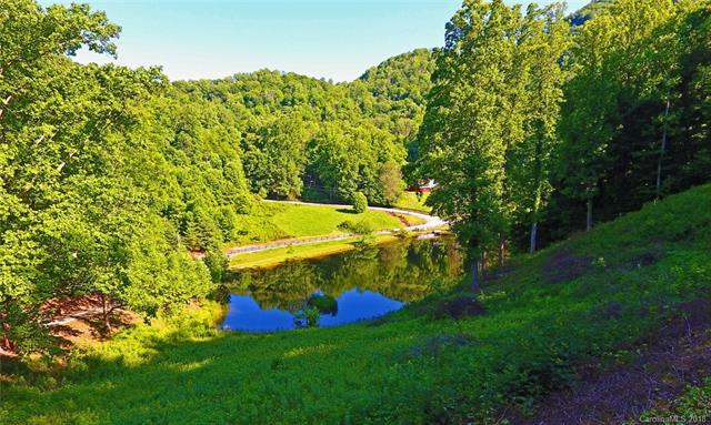 13 Rugged Top Road R-13, Waynesville, NC 28785 (#3320534) :: Roby Realty