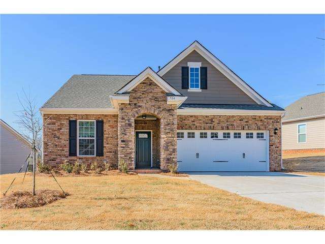 704 Wood Lily Drive #60, Belmont, NC 28012 (#3320810) :: The Andy Bovender Team