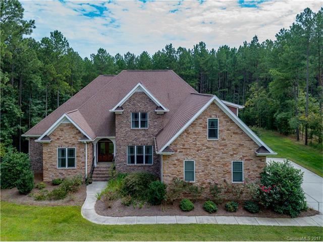 2530 Nance Cove Road, Charlotte, NC 28214 (#3321317) :: Stephen Cooley Real Estate Group