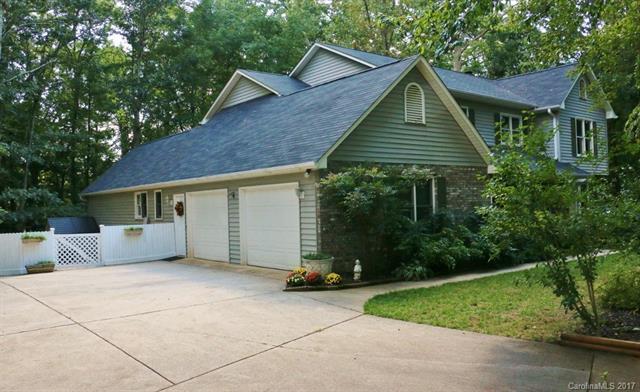 5 Bent Oak Lane #3, Asheville, NC 28803 (#3322538) :: Rinehart Realty